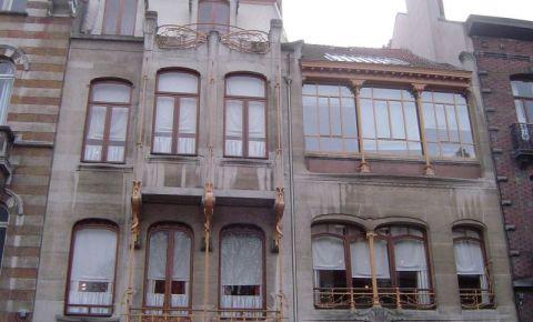 Muzeul de Design din Bruxelles