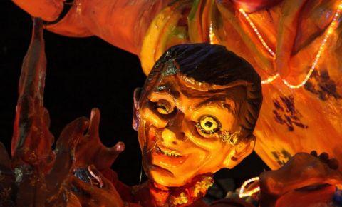 Muzeul de Marionete din Torino