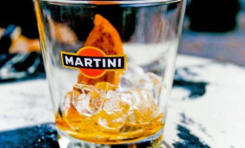 Muzeul Enologic Martini din Torino