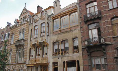 Muzeul Horta din Bruxelles