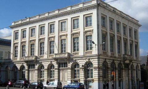 Muzeul Magritte din Bruxelles