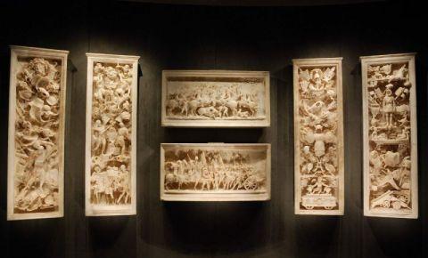 Muzeul Municipal de Arta Antica din Torino