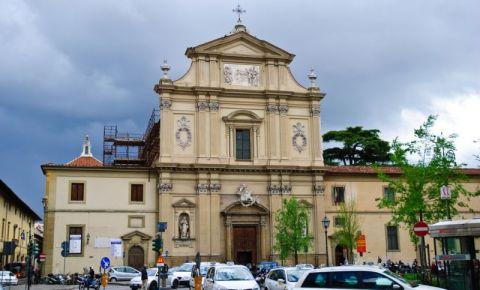 Muzeul National San Marco din Florenta