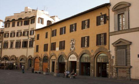 Muzeul Opera del Duomo din Florenta