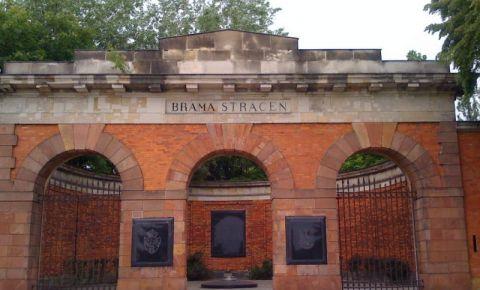Muzeul Pavilionul X din Varsovia