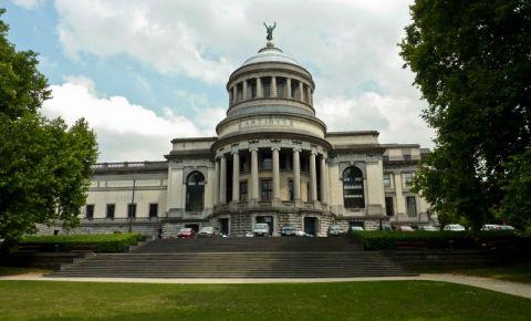 Muzeul Regal de Arta si Istorie din Bruxelles