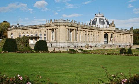 Muzeul Regal pentru Africa din Bruxelles