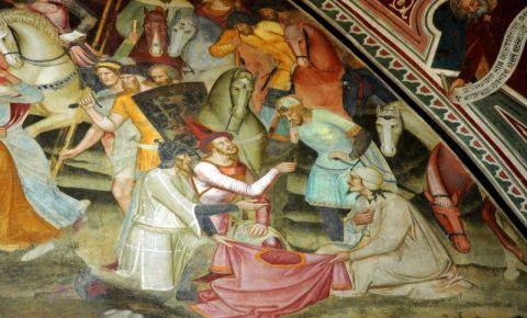 Muzeul Santa Maria Novella din Florenta