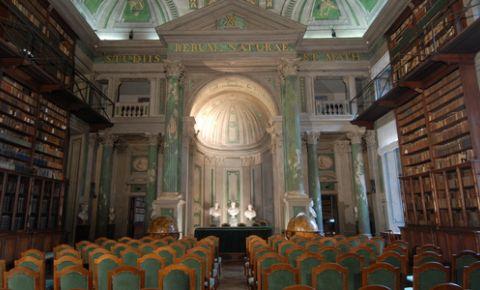 Palatul Academiei de Stiinte din Torino