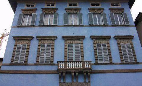 Palatul Albastru din Pisa