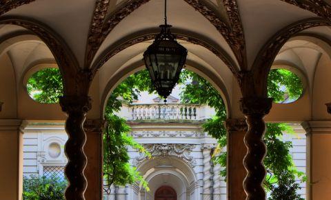 Palatul Carpano din Torino