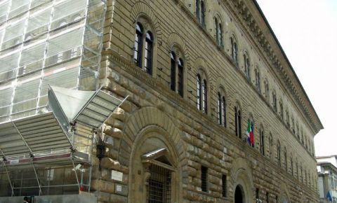 Palatul Medici-Riccardi din Florenta