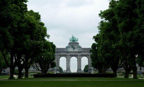 Parcul Jubileului din Bruxelles