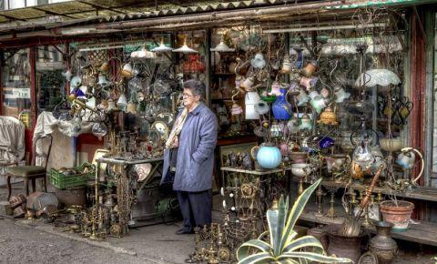 Piata Ciompi din Florenta