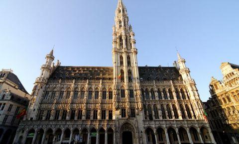 Turnul din Bruxelles