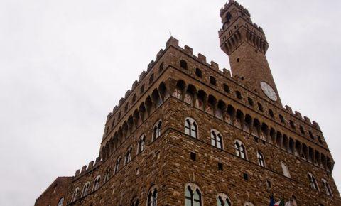 Primaria din Florenta