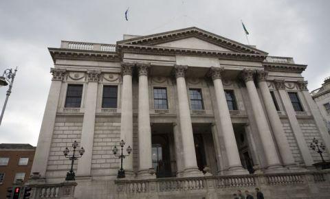 Primaria Orasului Dublin