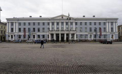 Primaria Orasului Helsinki