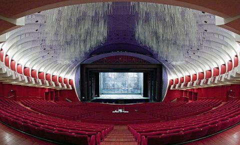 Teatrul Regio din Torino