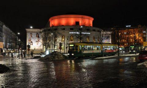 Teatrul Suedez din Helsinki