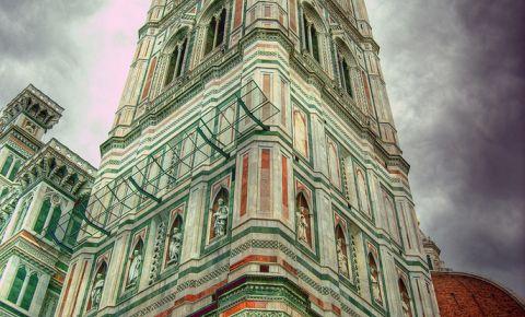 Turnul Catedralei din Florenta