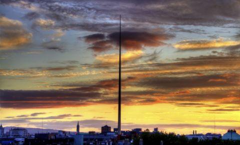 Turnul din Dublin