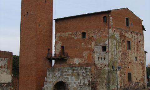 Turnul Guelfa din Pisa