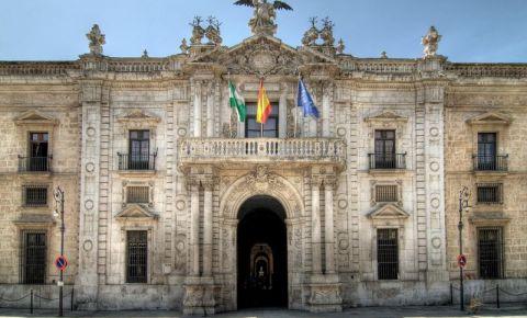 Universitatea din Sevilia