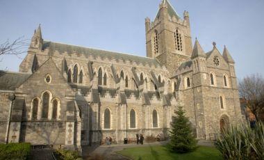 Catedrala Saint Patrick din Dublin