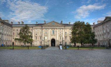 Colegiul din Dublin
