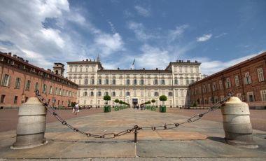 Palatul Regal din Torino