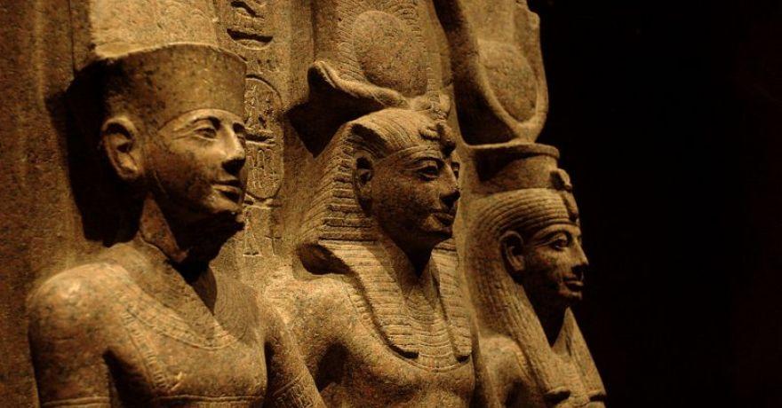 Muzeul Egizio din Torino
