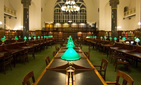 Biblioteca Regala din Copenhaga