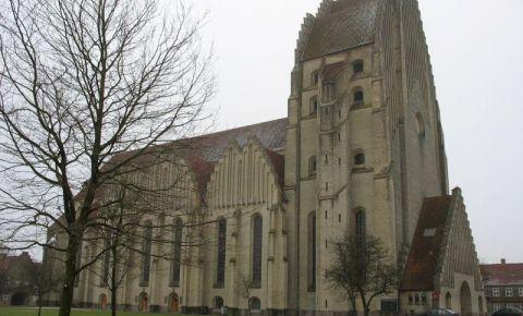 Biserica Grundtvig din Copenhaga