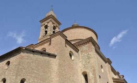 Biserica Osservanza din Siena