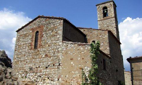 Biserica San Martino din Siena