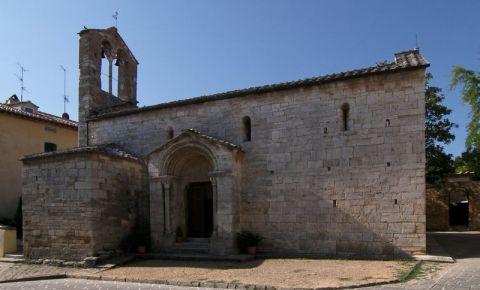 Biserica Santa Maria din Siena