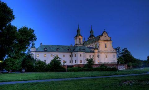 Biserica Sfintii Mihail si Stanislav din Cracovia
