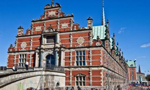 Bursa din Copenhaga