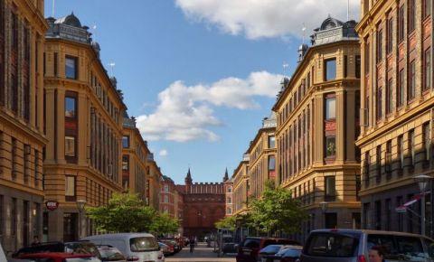 Cartierul Vesterbro din Copenhaga