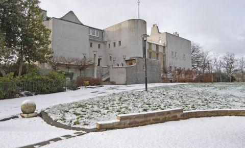 Casa unui Iubitor de Arta din Glasgow