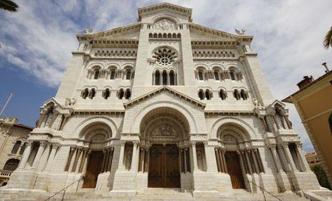 Catedrala din Monaco