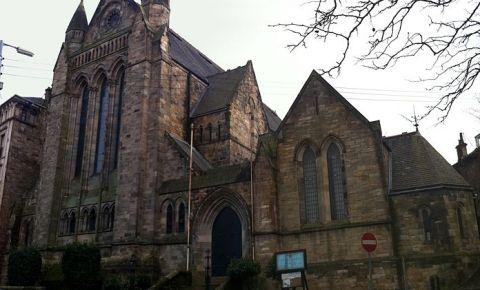 Catedrala Saint Luke din Glasgow