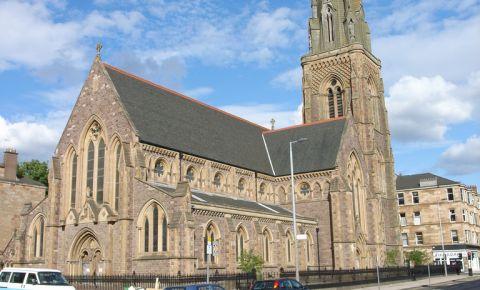 Catedrala Saint Mary din Glasgow
