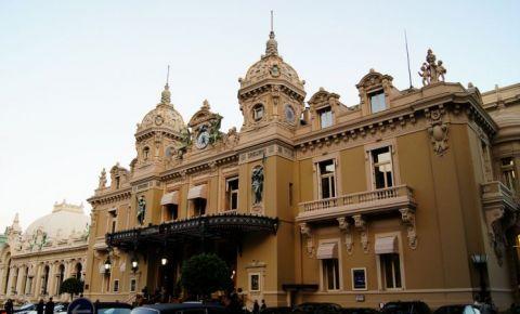 Cazinoul din Monte Carlo