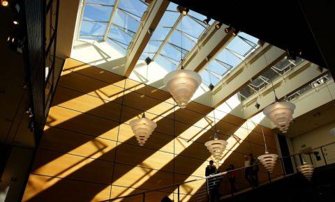 Centrul Danez de Design din Copenhaga