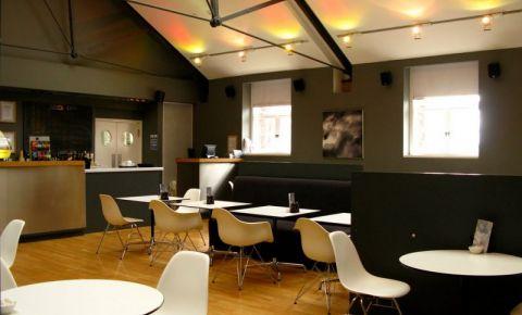 Centrul de Arhitectura si Design din Glasgow