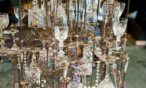 Centrul de Arta Contemporana din Glasgow