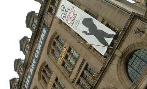 Centrul de Arta din Edinburgh