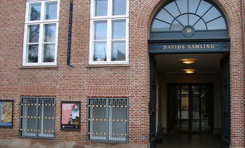 Colectia lui David din Copenhaga